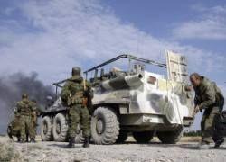 Почему для России жизненно важно победить в Южной Осетии?
