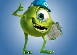 """Pixar готовит \""""Корпорацию монстров-2\""""?"""