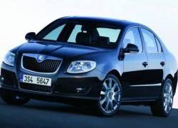 Skoda начинает продажи в России нового поколения автомобилей