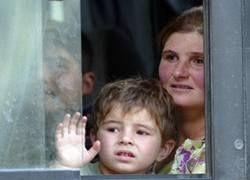 Большинство россиян выехали из Грузии