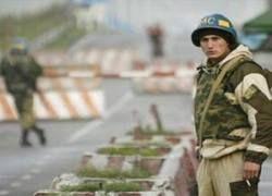 Саакашвили угрожает Абхазии оккупацией