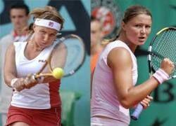 Кузнецова и Сафина выиграли у итальянок