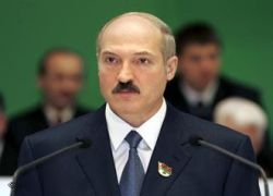 Лукашенко поручил МИД улучшить отношения с ЕС и США