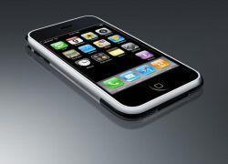 iPhone остается номером один на Flickr.com
