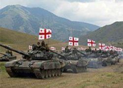 Обнаружен план военных действий Грузии в отношении Южной Осетии