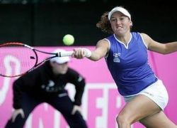 Разгром израильского тенниса в Пекине