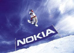 Nokia запустила мобильный email-сервис