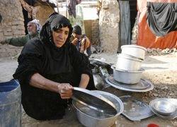 По данным ООН, война в Осетии породила 100 тысяч беженцев