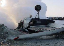 В России число жертв авиакатастроф растет с каждым годом