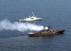 США отменили совместные с РФ учения в Японском море