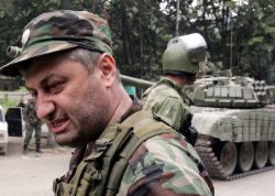 Война в Южной Осетии. Предварительные итоги