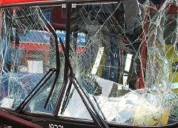Не менее 24 китайских школьников погибли в автокатастрофе