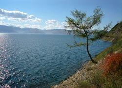 Полмиллиона рублей, чтобы нырнуть в Байкал