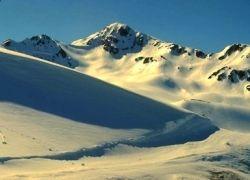 Потерянный мир, замороженный 14 млн. лет назад, найден в Антарктике