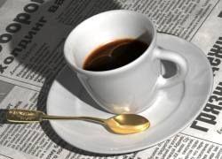 Кофе бережет мозг