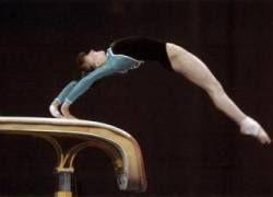 Российские гимнастки остались без медалей