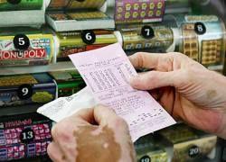 Банковский грабитель выиграл $1 000 000 в лотерею