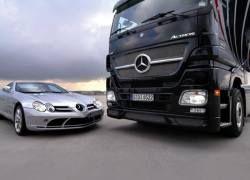 Daimler инвестирует в расширение производства в Бразилии