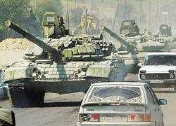 Война - лучший бизнес на Кавказе
