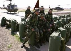 Минздрав Грузии: с грузинской стороны погибли 175 человек
