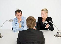 Как говорить с рекрутером и работодателем?