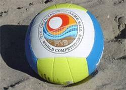 Россия проиграла Грузии в пляжном волейболе