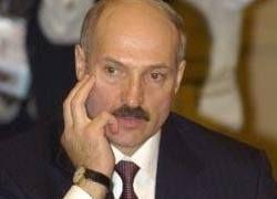 Белоруссия не поддержала Россию в осетинской войне