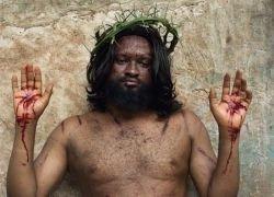 Шокирующие снимки звезд нигерийского кино