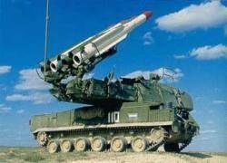 Военный бюджет России не ощутил расходов на военные действия