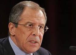 Сергей Лавров подтвердил информацию о наемниках в Южной Осетии