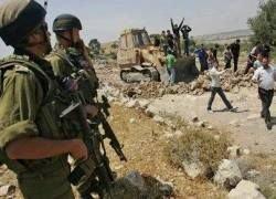 Чем чреват новый палестино-израильский план размежевания