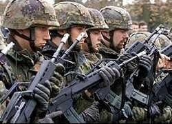 ЕС готов к миссии на Кавказе?