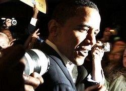 Обама предлагает пересмотреть вопрос о вступлении России в ВТО