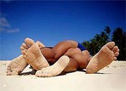 6 лет тюрьмы за секс на пляже