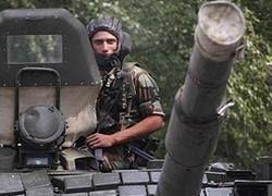 В ходе грузино-осетинского конфликта погибли 74 российских военных