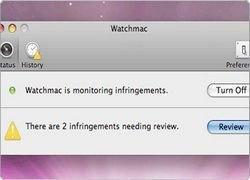 Watchmac предупредит вас о попытках взлома вашего компьютера