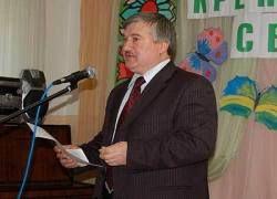 В Брянске было совершено покушение на вице-губернатора области
