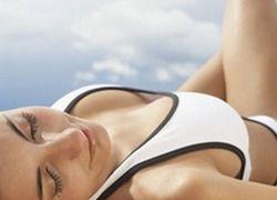 Рак кожи зависит от пигментации и того, как вы проводите отпуск