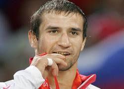 Альбиев стал самым молодым чемпионом среди борцов