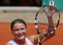 Сафина вышла в четвертьфинал
