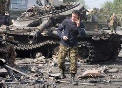 Москва показала свои военные мускулы и оставила Запад униженным