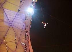 """""""Cиний экран смерти"""" Windows открыл Олимпийские игры-2008"""