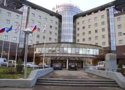 Москва лидирует по темпам роста цен на гостиничном рынке Европы