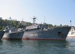 Украина завязывает в Раде севастопольский узел