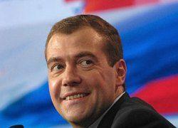 100 дней Дмитрия Медведева
