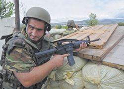 Мифы о войне в Грузии