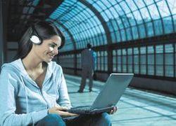 Субноутбуки стремительно набирают популярность
