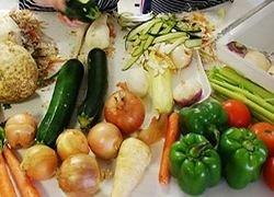 Европа будет есть овощи неидеальной формы