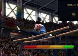 Официальная видеоигра Олимпийских игр