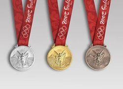 Медальный зачет Олимпиады после пяти дней